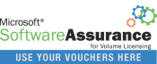 Software Assurance Training Vouchers (SATV)