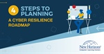 4 Steps to Planning a Cyber Resilient Roadmap