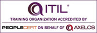 ITIL Certified Training Partner, Jacksonville